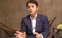 理事長 山田健一郎