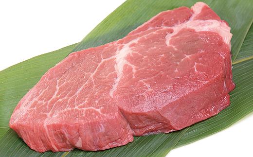 佐賀牛ひれステーキ肉